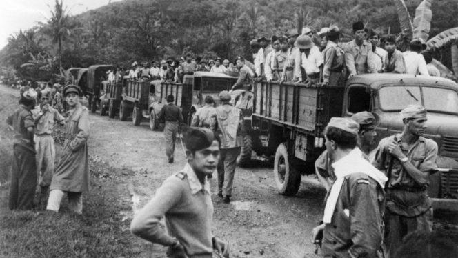 Utang, Sebelum Indonesia Merdeka