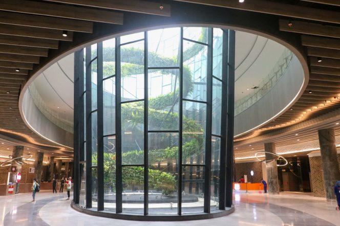 Ini Tampilan Terbaru Extension Lifestyle Mall Ciputra World Surabaya