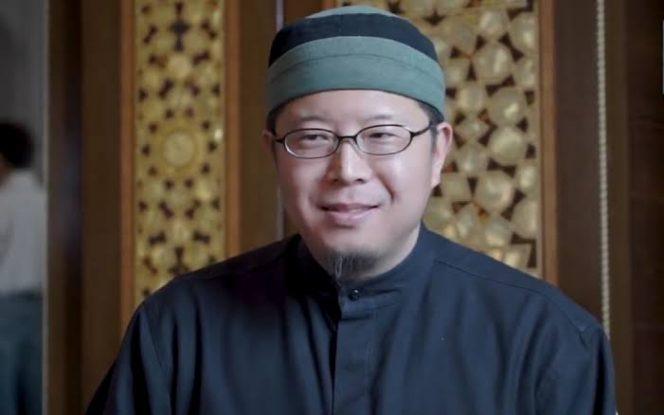 Syekh Ahmad Maeno (Muslimah Daily)