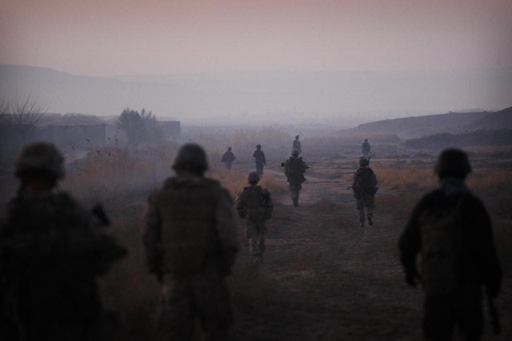 Perang Afghanistan: Bukti Keterbatasan Militer AS