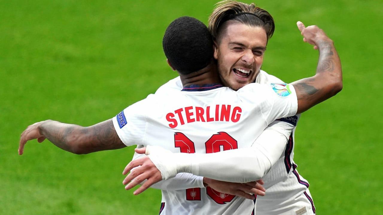 Sterling Percaya Grealish akan Membantunya Cetak Lebih Banyak Gol