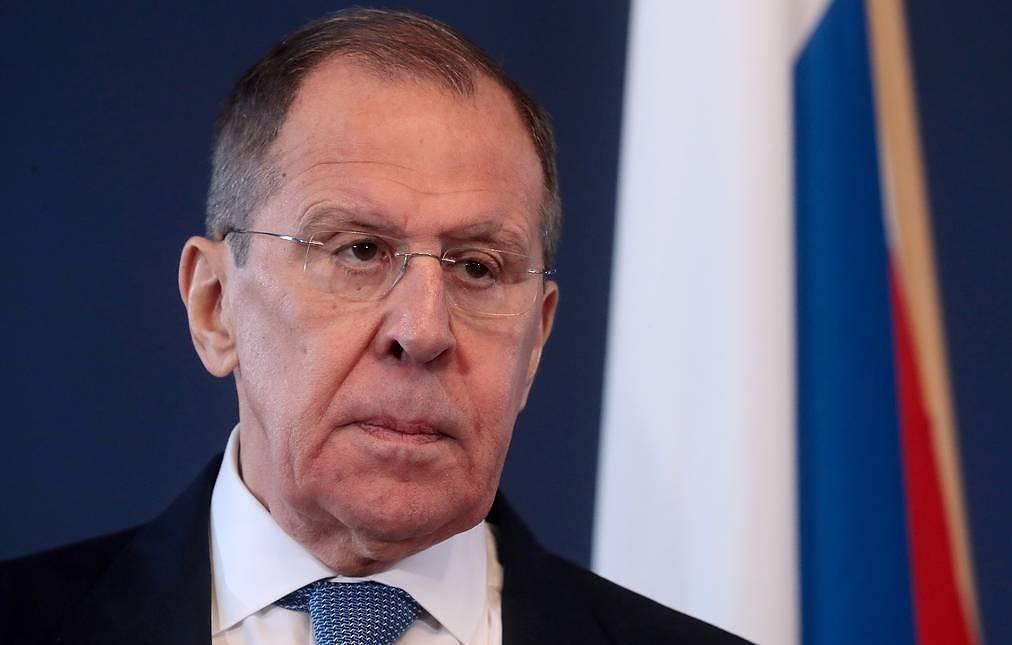 Menlu Rusia: Tepati Janji harus Menjadi Prioritas Utama Taliban