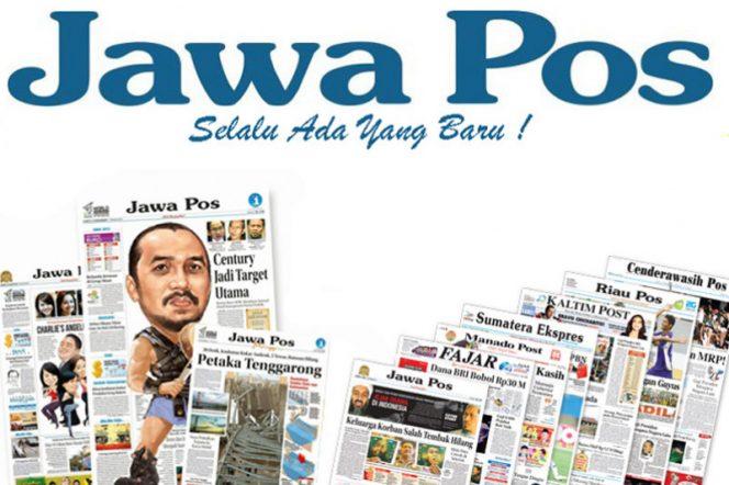 Jawa Pos. Foto: Padi UMKM