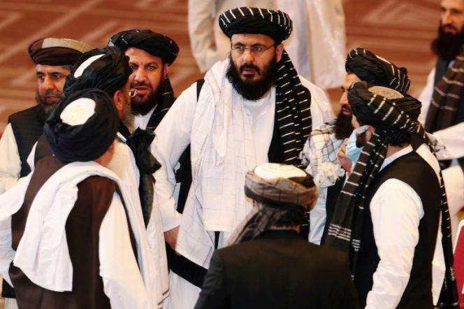 Ilustrasi Taliban-Aljazeera