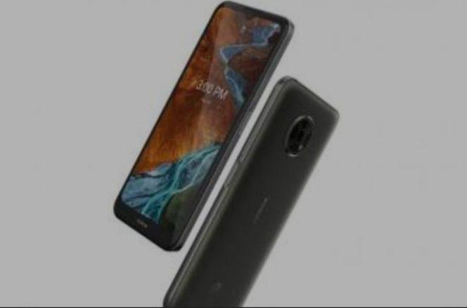 Nokia G300 5G. (Nokia)
