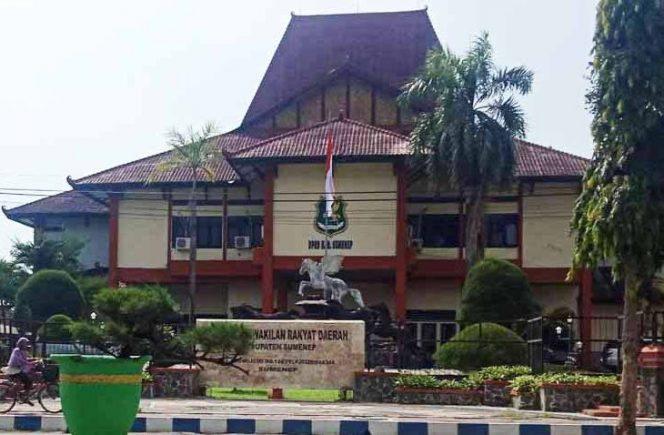 Kantor DPRD Sumenep (ist)