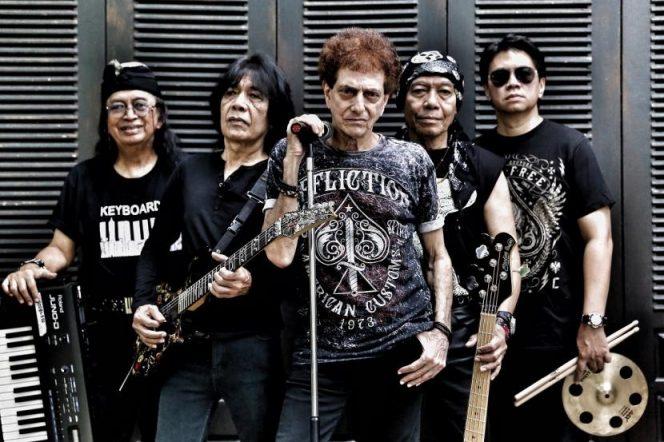 Grup Band 'GODBLESS'