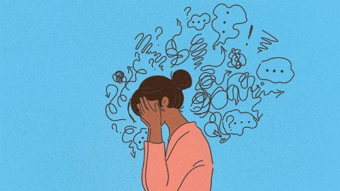 Ilustrasi depresi (sumber : google)