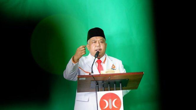 Provinsi Jawa Timur akan genap berusia 76 tahun pada 12 Oktober 2021. Di usia ke 76 Jawa Timur itu, PKS Jatim menyampaikan momentum untuk Jatim Bangkit. PKS Siap dukung pro rakyat dari Pemprov Jatim.